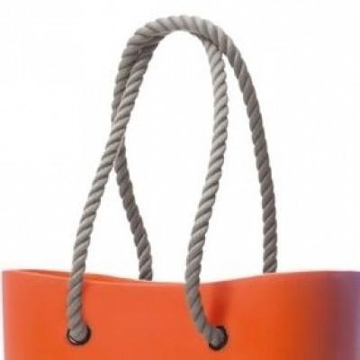 O Bag Rope Handles   Natural