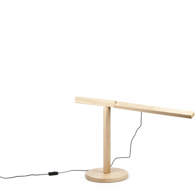 TWIST Lamp Natural