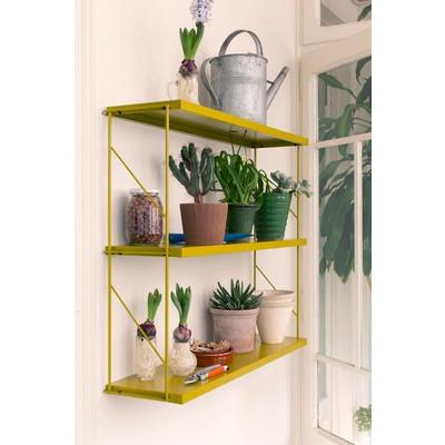 Wall Shelf Tria Pack | Ocre
