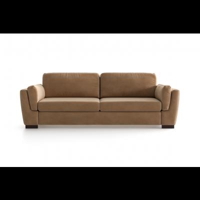 3-Sitzer-Sofa Bree | Kamel