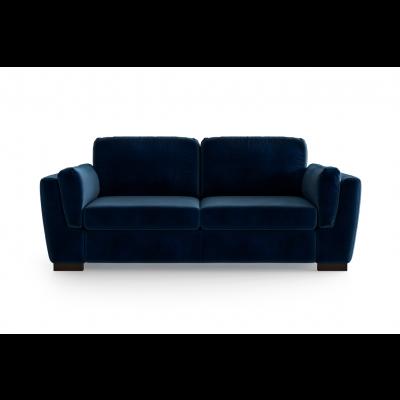 2-Sitzer-Sofa Bree | Blau