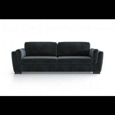 3-Sitzer-Sofa Bree | Anthrazit