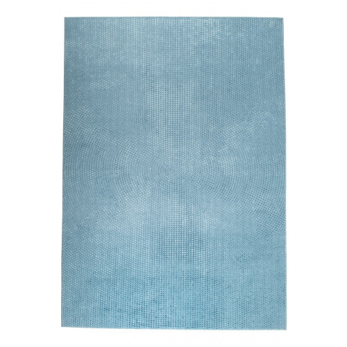 Teppich Ocean | Aqua-140 x 200 cm