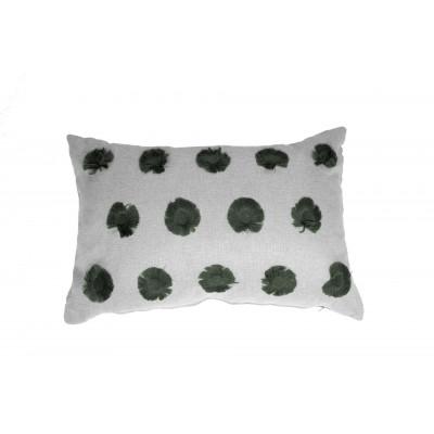 Decorative Pillow Dinard 35x50cm | Grey