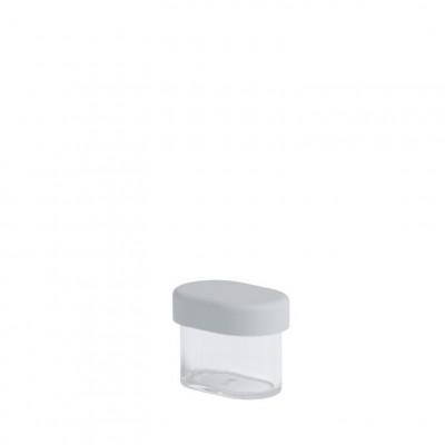 Jar 10 cl | Grey