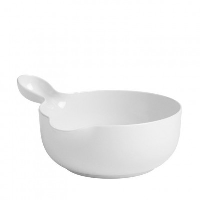 Sauce Bowl 5 L | White