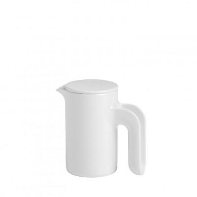 Water Carafe 50 cl | White