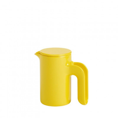 Water Carafe 50 cl | Yellow