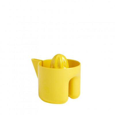 Juicer with Tray | Yellow