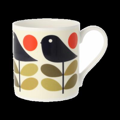 Tasse früher Vogel | Multi