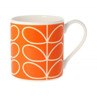 Tasse Stiel | Orange
