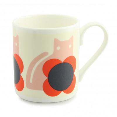 Tasse Katze Poppy