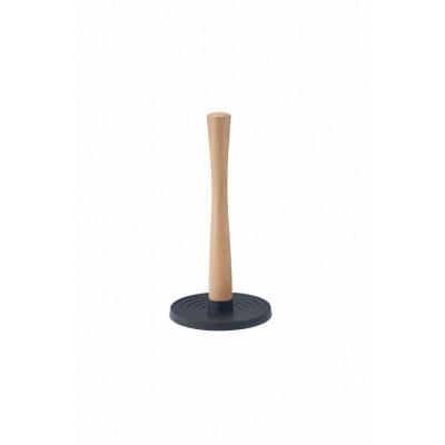 Kitchen Roll Holder ROLL-IT   Black