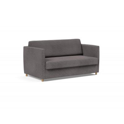 Sofabett Olan | Grau