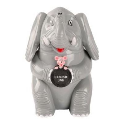Cookie Jar Elephant