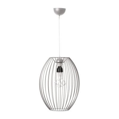 Pendant Lamp Olivia | Silver