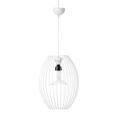 Pendant Lamp Olivia | White