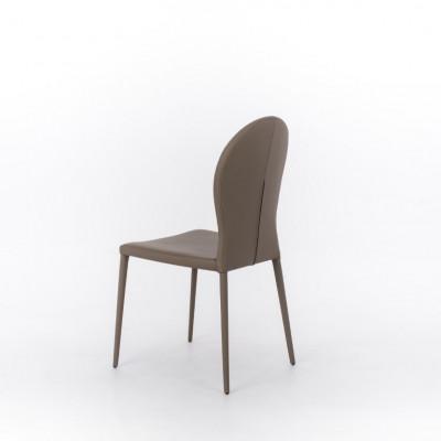 Stuhl 2er-Set | Grau