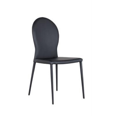 Stuhl 2er-Set | Schwarz