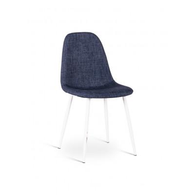Stuhl 4er-Set | Blau
