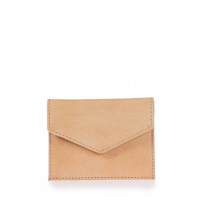 Envelope Cardholder | Eco-Classic Natural