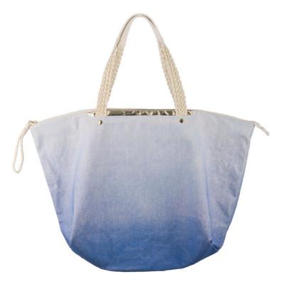 PlayaPlaya Beach Bag | Blue Ombre