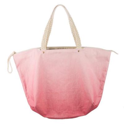 PlayaPlaya Beach Bag | Pink Ombre