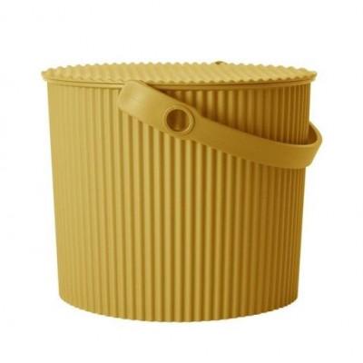Vorratskübel Omnioutil | Mustard Gelb