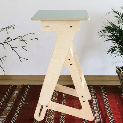 StandUp Nomad | Mint Green