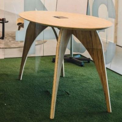 MeetUp-Tisch