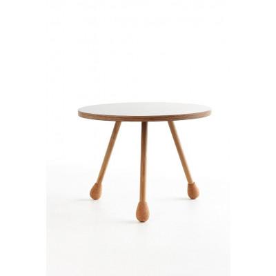Ein Tisch Groß   Weiß