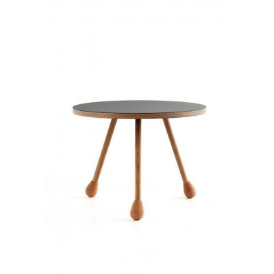 Ein Tisch Groß   Schwarz