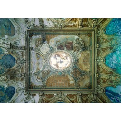 Photomural Decke | 400 x 280 cm