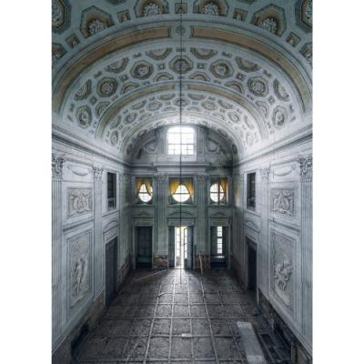 Photomural Il Palazzo | 200 x 280 cm