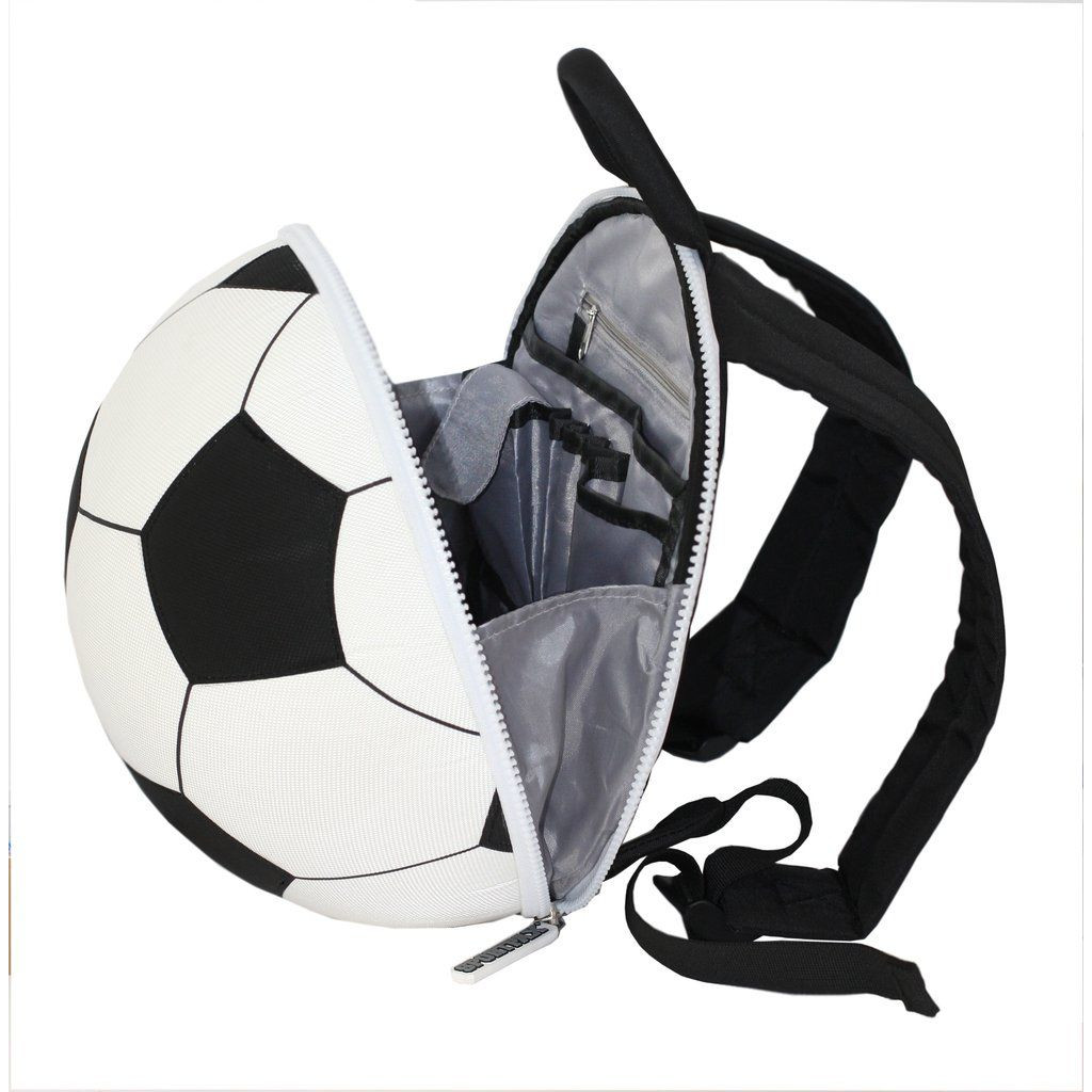 Backbpack   Football