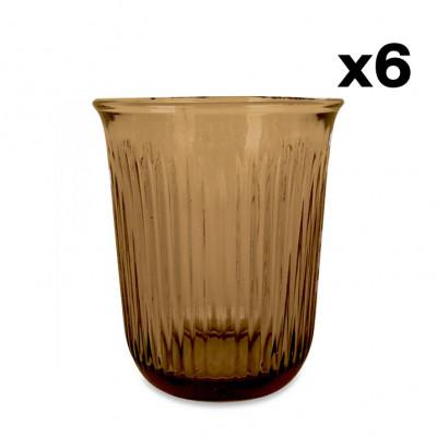 Gläser 6er-Set | Bernstein