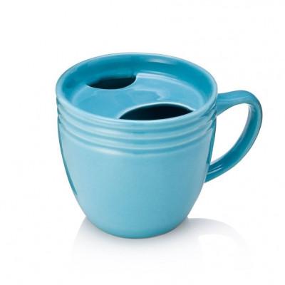 The BEST. MORNING. EVER. Mug | Blue