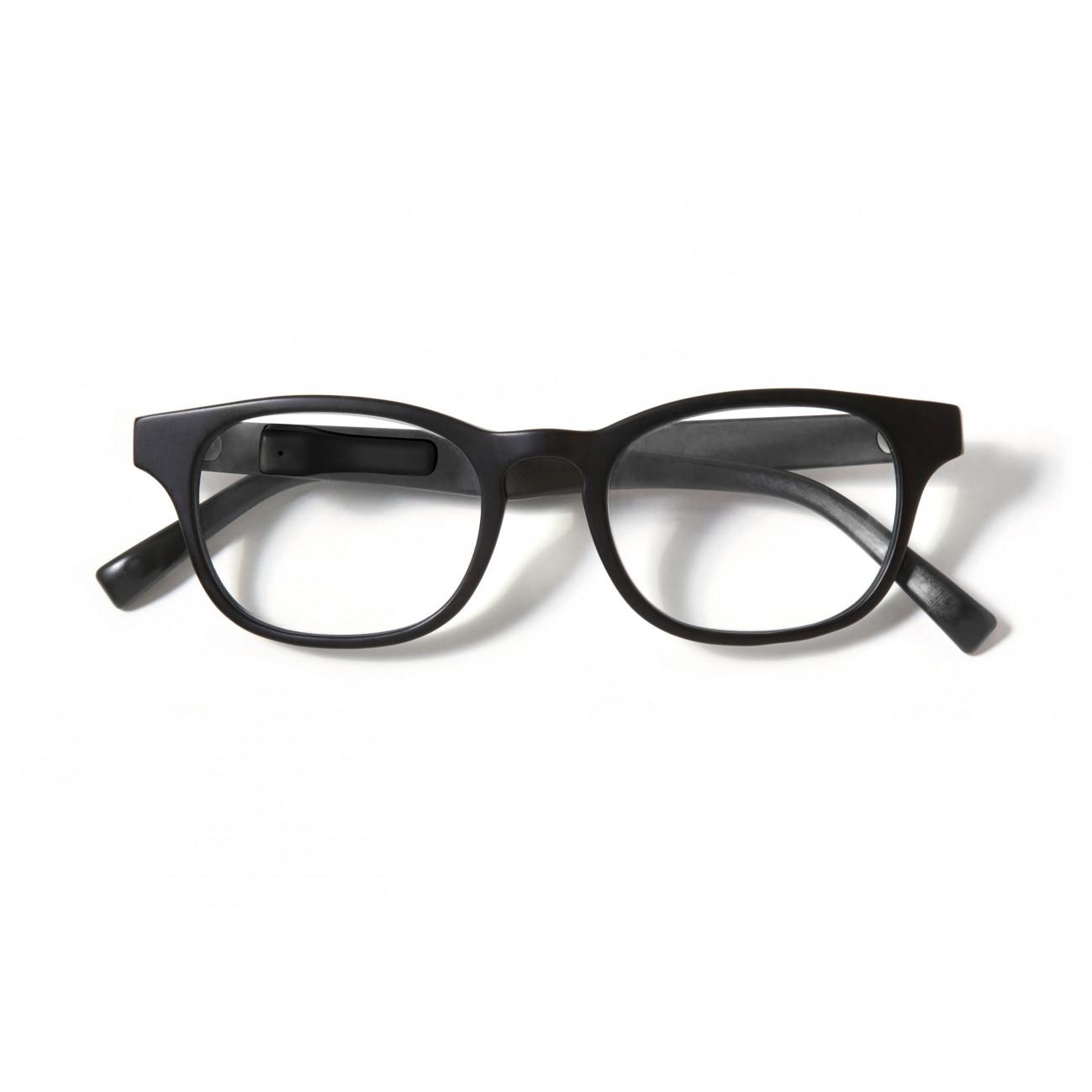 Orbit-Brille   Schwarz