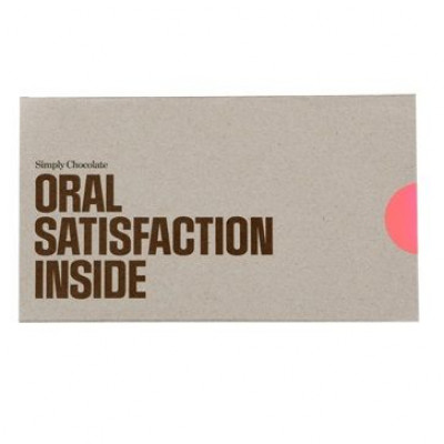 Large Box of Chocolates | Oral Satisfaction