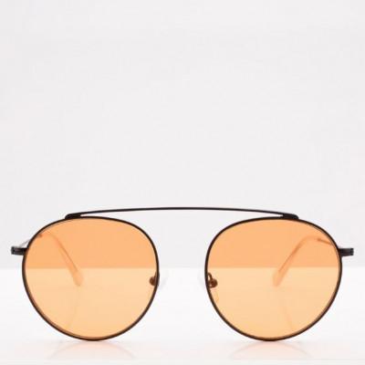 Sonnenbrille Unisex Hills | Orange