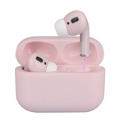 Drahtlose Mini Bluetooth-Kopfhörer ORB 66   Pink