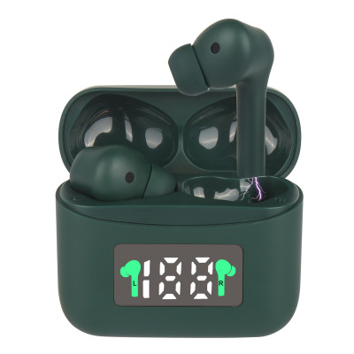 Drahtlose Bluetooth-Kopfhörer ORB 72   Grün