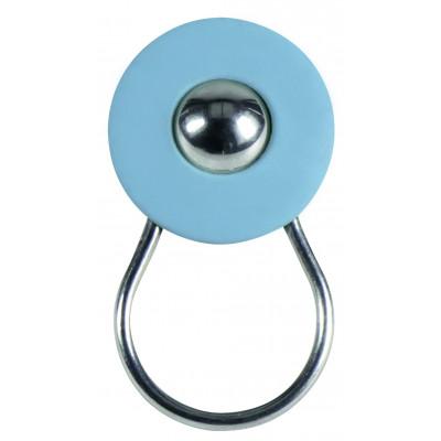 Schlüsselanhänger Orbit | Blau