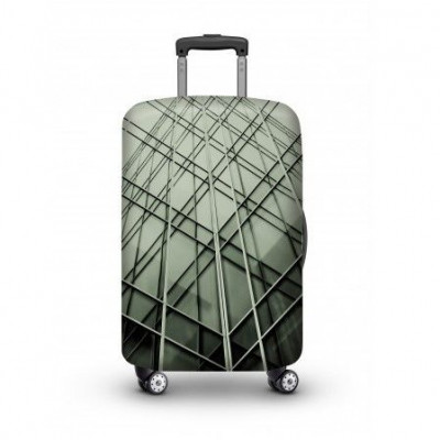Luggage Cover | Orchard