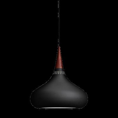 Pendant Lamp Orient P2 / Medium | Black