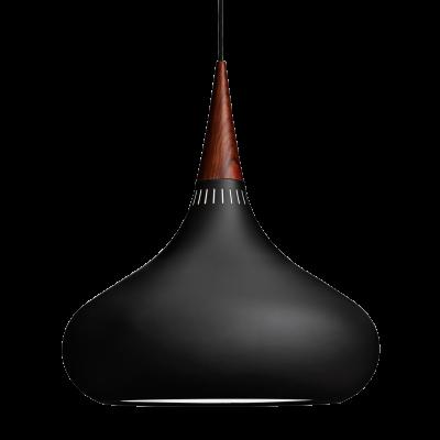 Orient Pendant Lamp P3 / Large | Black