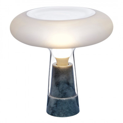 Orion Side Lamp | Marble