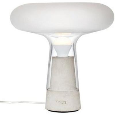Orion Side Lamp | Concrete
