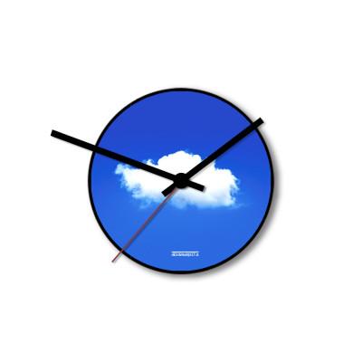 Wall Clock Little Cloud