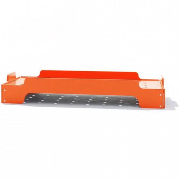 Stapelbetten für Kinder - Orange